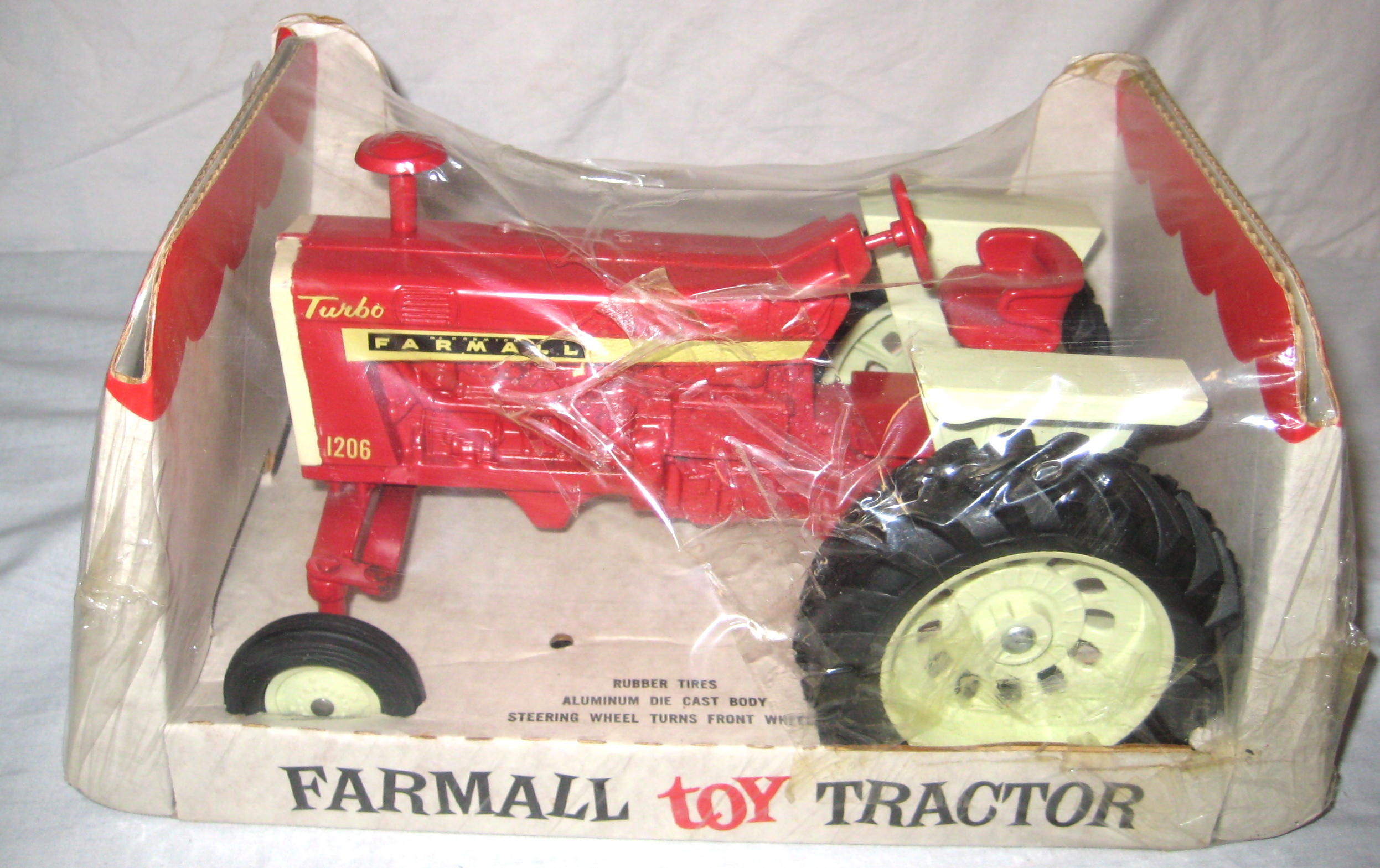 Farm Toy Auction 1206 International Tractor Wiring Jan 2016 Toys 309 426010 Bytes